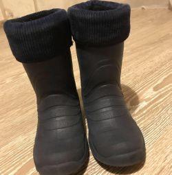 Гумові чоботи lemigo