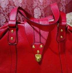 Γυναικεία τσάντα.