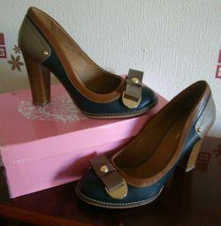 Παπούτσια 👠 νέο μέγεθος 39