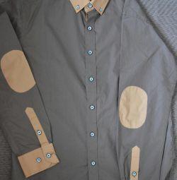 Men's shirt (new)