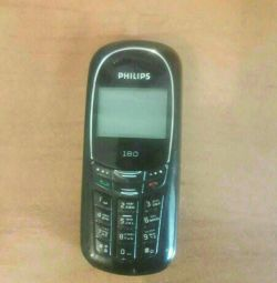 Phone only for parts