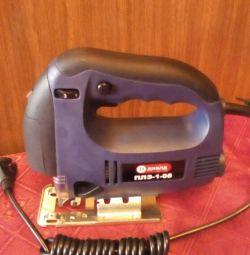 Dilde PLE electric jigsaw - 1-08 NEW. (Smolensk town)