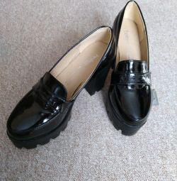 Pantofi noi Befree, dimensiunea 37