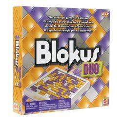 Επιτραπέζιο παιχνίδι BLOCK OF DUO