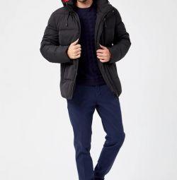 Χειμερινό σακάκι Tom Farr