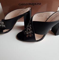 Mule - Κάρλο Ποζολίνι