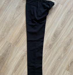 Pantaloni noi 164-176 cm 15-16 ani