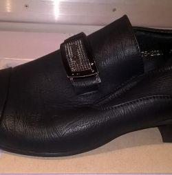 pantofi, cizme