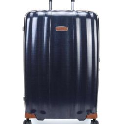 Suitcase 4-wheel Samsonite Light Cube