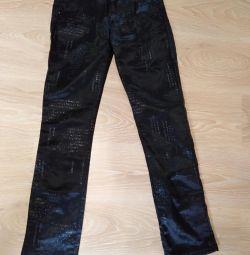 Pants b.t.l. collection jeans