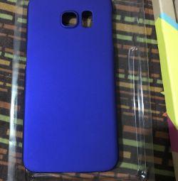 Bara de protecție Samsung S6