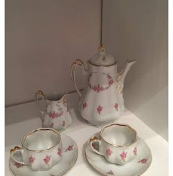 Çay / kahve servisi yeni