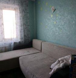 Room, 12m²