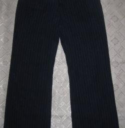 Erkek pantolonları ___ 'dan Oggi, s.46, height 170