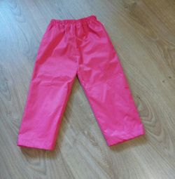 Νέα πλυντήρια παντελόνι 86-92