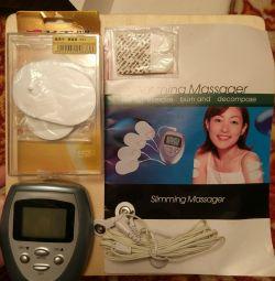 Myostimulator pentru pierderea in greutate nou