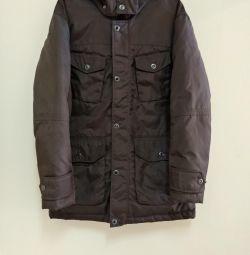 Чоловіча куртка зима