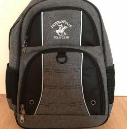 рюкзак Polo