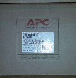 Интерфейсный модуль APC AP9207