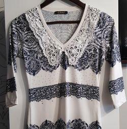 Блуза Турция