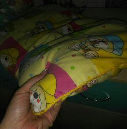 Παιδικό μαξιλάρι