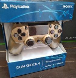 Παιχνίδι PlayStation 4 / χρυσό