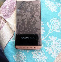 ZTE Axon7 mini