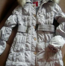 Down jacket in good condition 42-44
