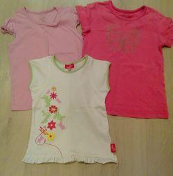 Tricouri pentru grădiniță