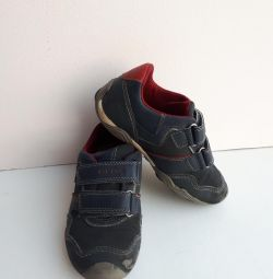 Кроссовки туфли Geox р.27