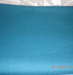 Ткань шерсть с лавсаном