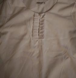 Μεγάλη σχολική μπλούζα