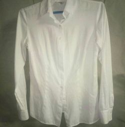 White Shirt 42