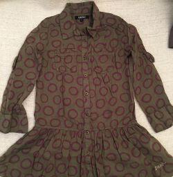 DKNY φόρεμα για τα κορίτσια 5 χρόνια