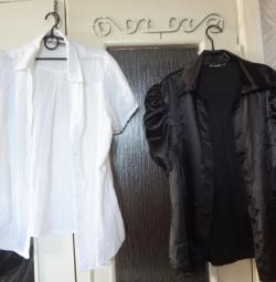 Blouses for office