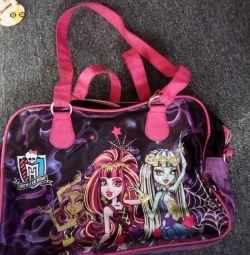Bebek çantası
