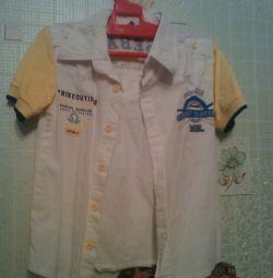Shirt 5-6years
