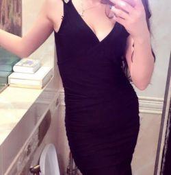 Βραδινό φόρεμα κομψό