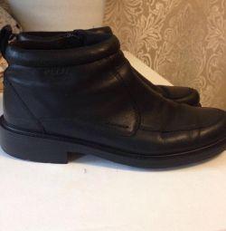 Çizme Ecco hidromax 46 beden