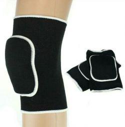 Knee pads new