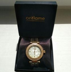 Oriflame Watch