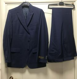 Suit Loro Piana 56 sizes