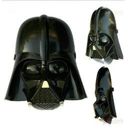 Darth Vader Mask new