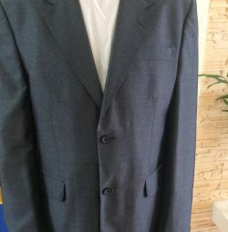 Suit for men Italy