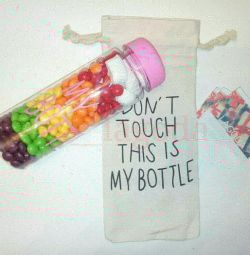 Пляшка My bottle +