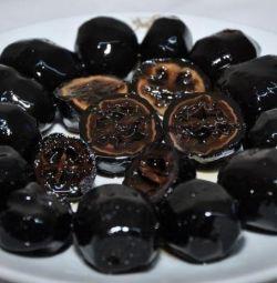 Walnut Jam