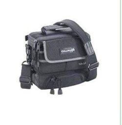 Coulmann υπεριώδης δίδυμος φωτογραφική τσάντα