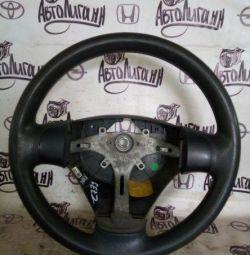Руль Hyundai Getz 1.1 МТ 2008