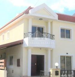 Дом SemiDetached в Mesa Geitonia Лимассол