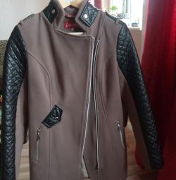Ceket kaşmir